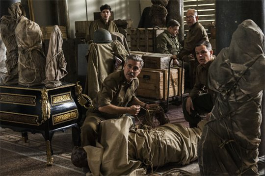 The Monuments Men Photo 2 - Large