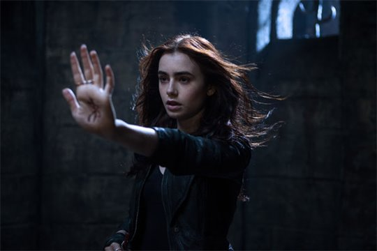 The Mortal Instruments: City of Bones Photo 2 - Large