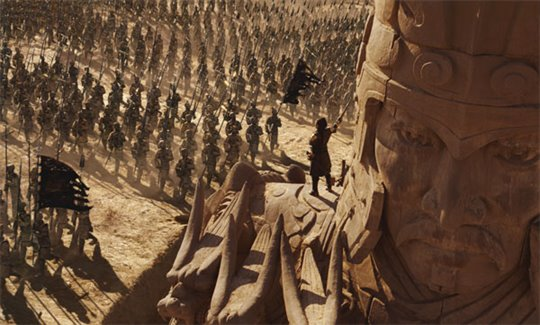 The Mummy: Tomb of the Dragon Emperor Photo 13 - Large