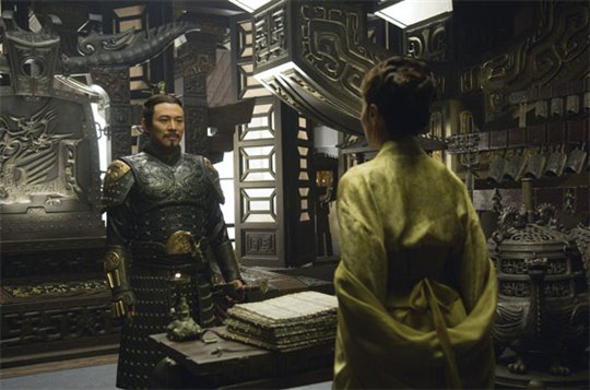 The Mummy: Tomb of the Dragon Emperor Photo 34 - Large