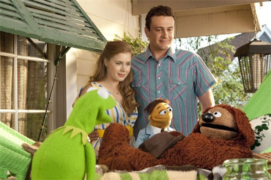 The Muppets Photo 2 - Large