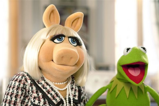 The Muppets Photo 6 - Large