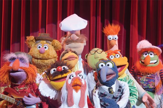 The Muppets Photo 8 - Large