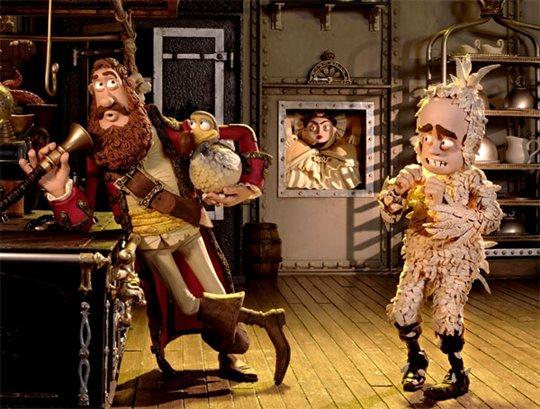 The Pirates! Band of Misfits Photo 4 - Large