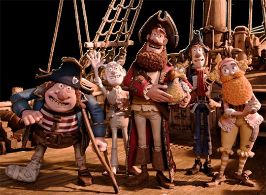 The Pirates! Band of Misfits Photo 8 - Large