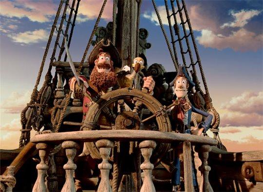 The Pirates! Band of Misfits Photo 14 - Large