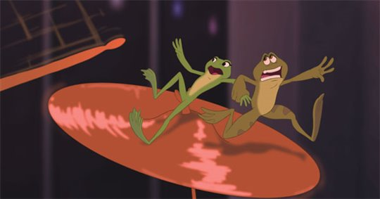 The Princess and the Frog Photo 14 - Large