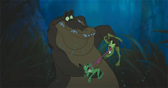 The Princess and the Frog Photo 16 - Large