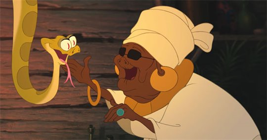 The Princess and the Frog Photo 18 - Large
