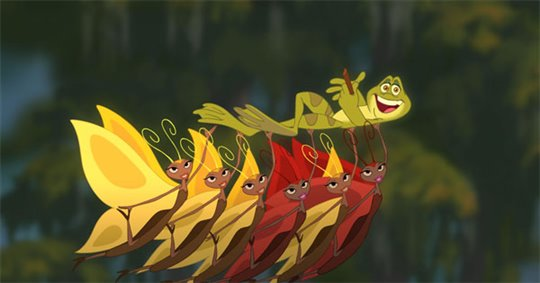 The Princess and the Frog Photo 24 - Large