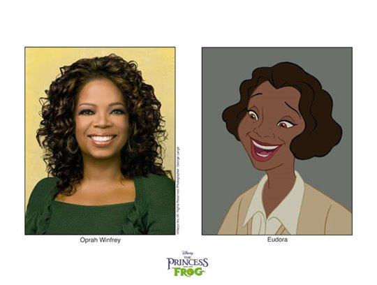 The Princess and the Frog Photo 40 - Large