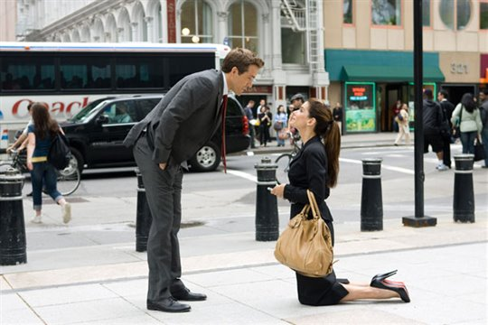 The Proposal (2009) Photo 2 - Large