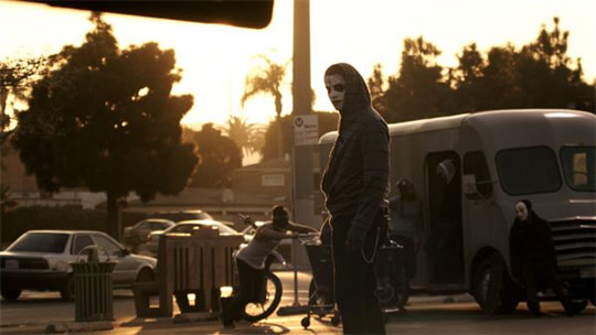 The Purge: Anarchy Photo 3 - Large