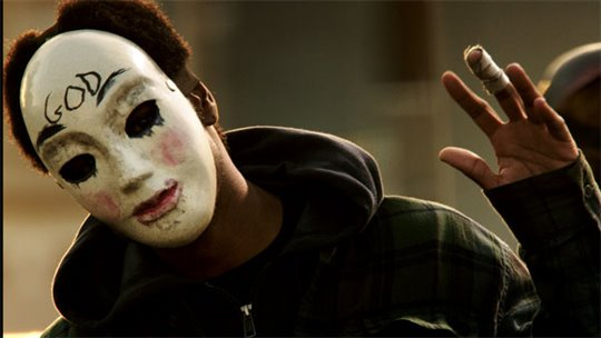 The Purge: Anarchy Photo 9 - Large