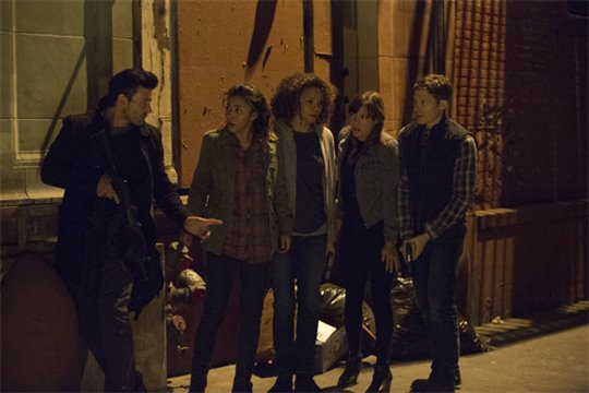 The Purge: Anarchy Photo 14 - Large