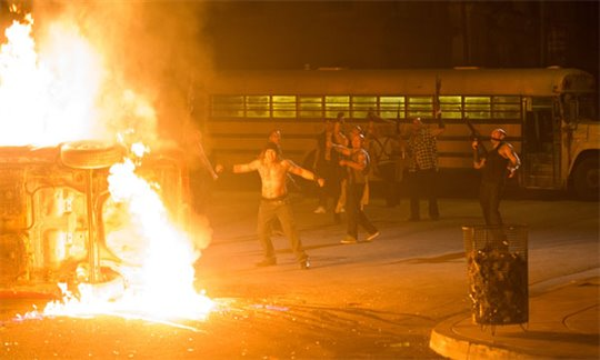 The Purge: Anarchy Photo 16 - Large