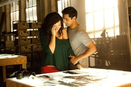 The Reluctant Fundamentalist Photo 4 - Large