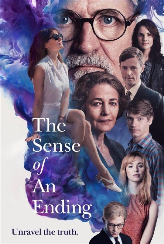 The Sense of an Ending (v.o.a.) Photo 9 - Grande