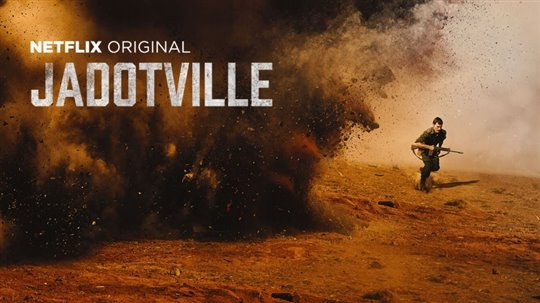 The Siege of Jadotville (Netflix) Poster Large
