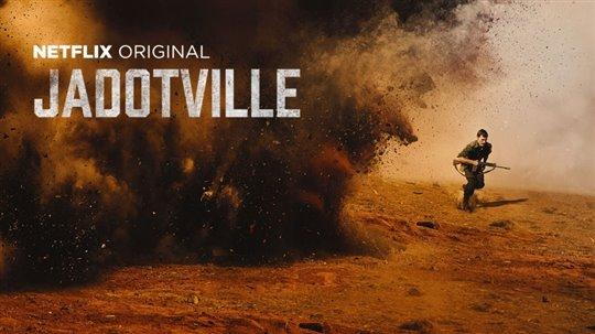 The Siege of Jadotville (Netflix) Poster Large
