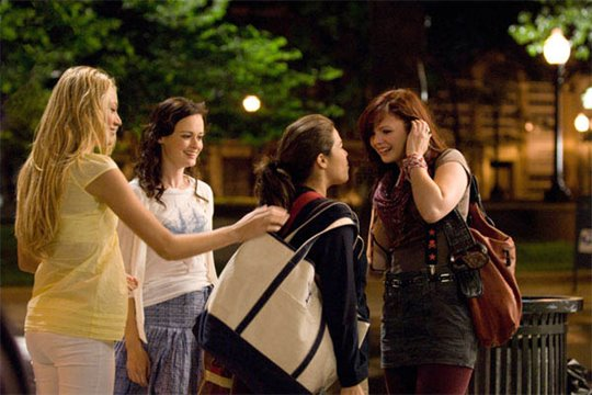 The Sisterhood of the Traveling Pants 2 Photo 1 - Large