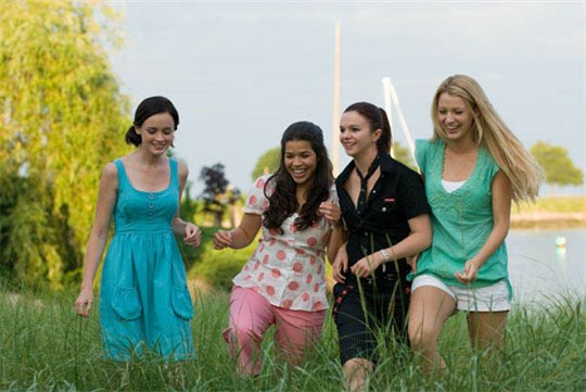 The Sisterhood of the Traveling Pants 2 Photo 17 - Large