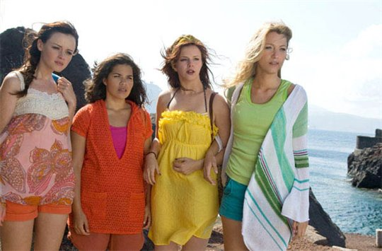 The Sisterhood of the Traveling Pants 2 Photo 21 - Large