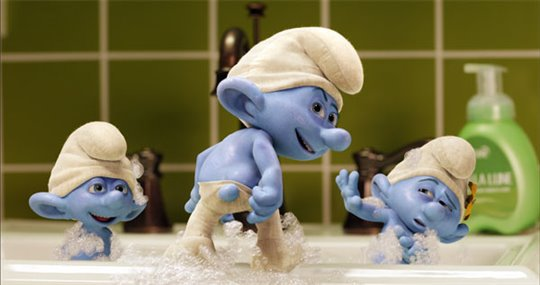 The Smurfs 2 Photo 5 - Large