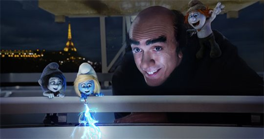 The Smurfs 2 Photo 11 - Large