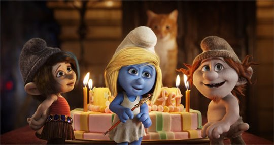 The Smurfs 2 Photo 23 - Large