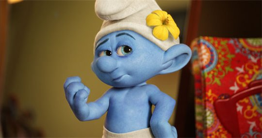 The Smurfs 2 Photo 25 - Large