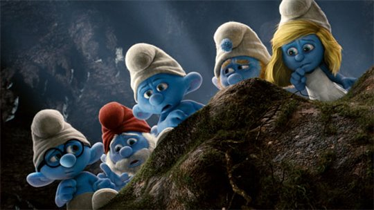 The Smurfs Photo 4 - Large
