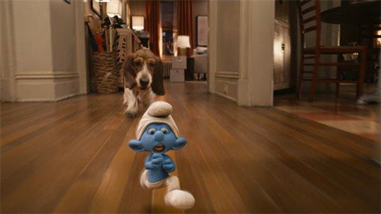The Smurfs Photo 6 - Large