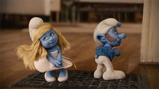 The Smurfs Photo 15 - Large