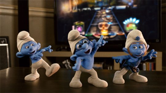 The Smurfs Photo 18 - Large