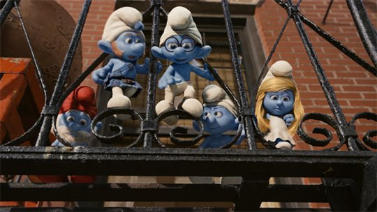 The Smurfs Photo 20 - Large