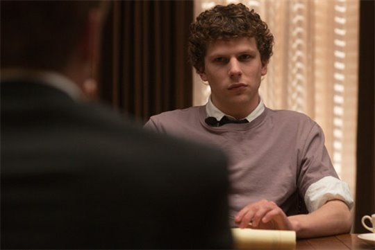 The Social Network Photo 10 - Large