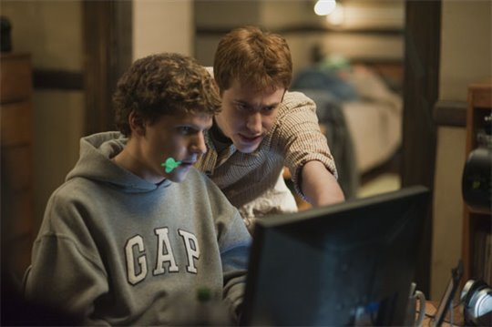 The Social Network Photo 12 - Large