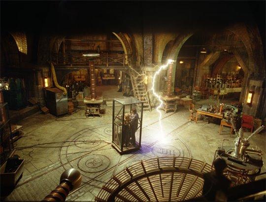 The Sorcerer's Apprentice Photo 31 - Large
