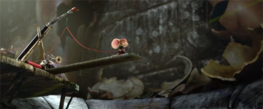 The Tale of Despereaux Photo 14 - Large
