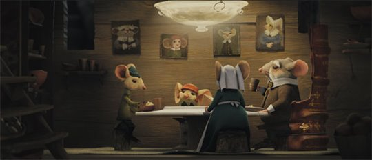 The Tale of Despereaux Photo 18 - Large