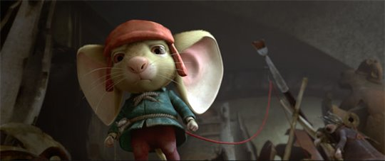The Tale of Despereaux Photo 22 - Large
