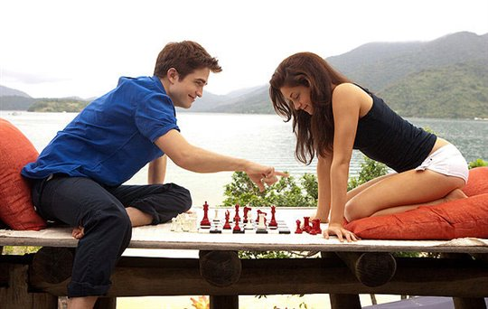 The Twilight Saga: Breaking Dawn - Part 1 Photo 9 - Large