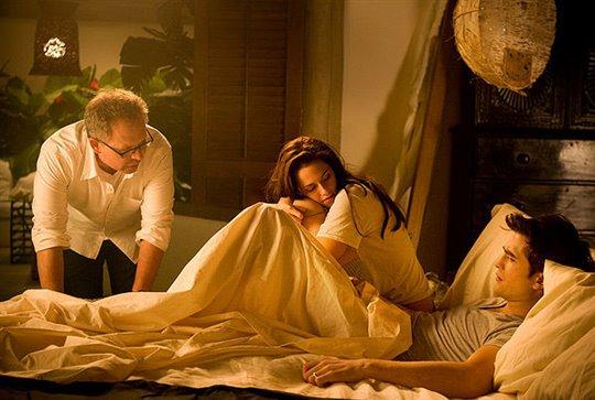 The Twilight Saga: Breaking Dawn - Part 1 Photo 12 - Large