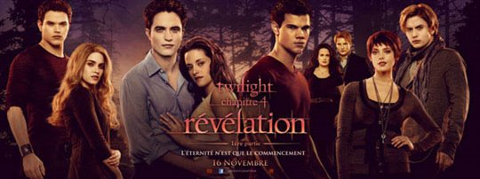 The Twilight Saga: Breaking Dawn - Part 1 Photo 14 - Large