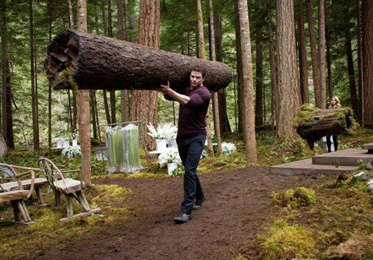 The Twilight Saga: Breaking Dawn - Part 1 Photo 16 - Large