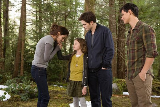 The Twilight Saga: Breaking Dawn - Part 2 Photo 6 - Large