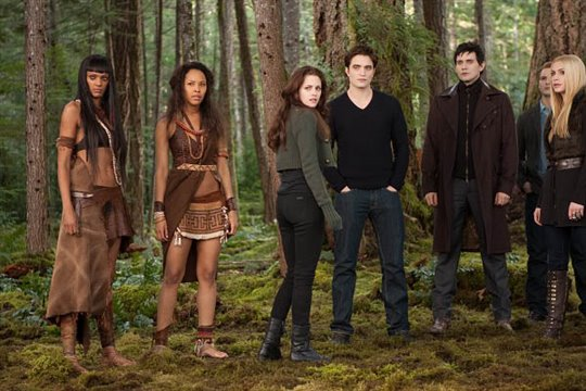 The Twilight Saga: Breaking Dawn - Part 2 Photo 11 - Large