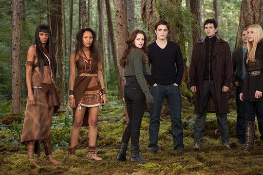 The Twilight Saga: Breaking Dawn - Part 2 Photo 11 - Large