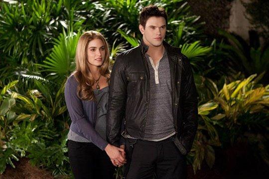 The Twilight Saga: Breaking Dawn - Part 2 Photo 22 - Large